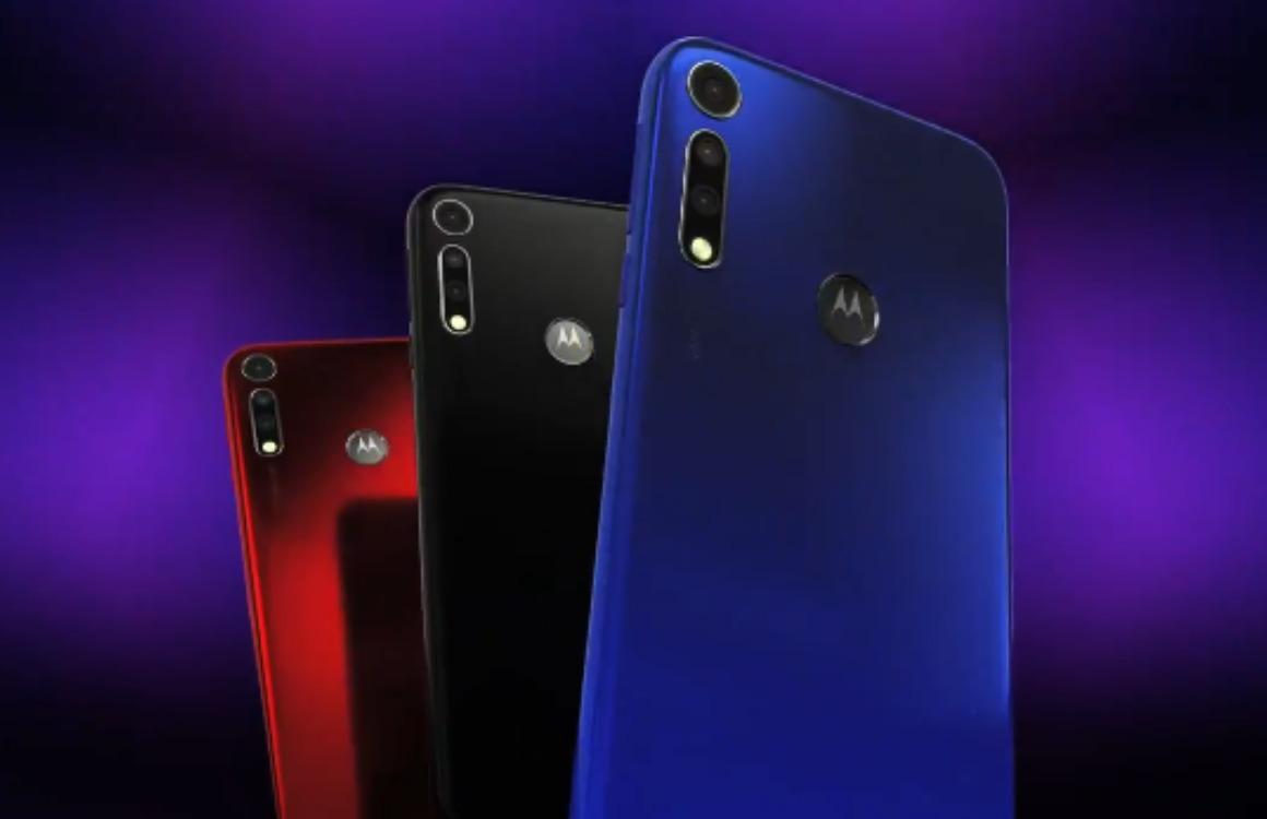 Motorola Moto G8 duikt op in video: zo ziet de betaalbare smartphone eruit