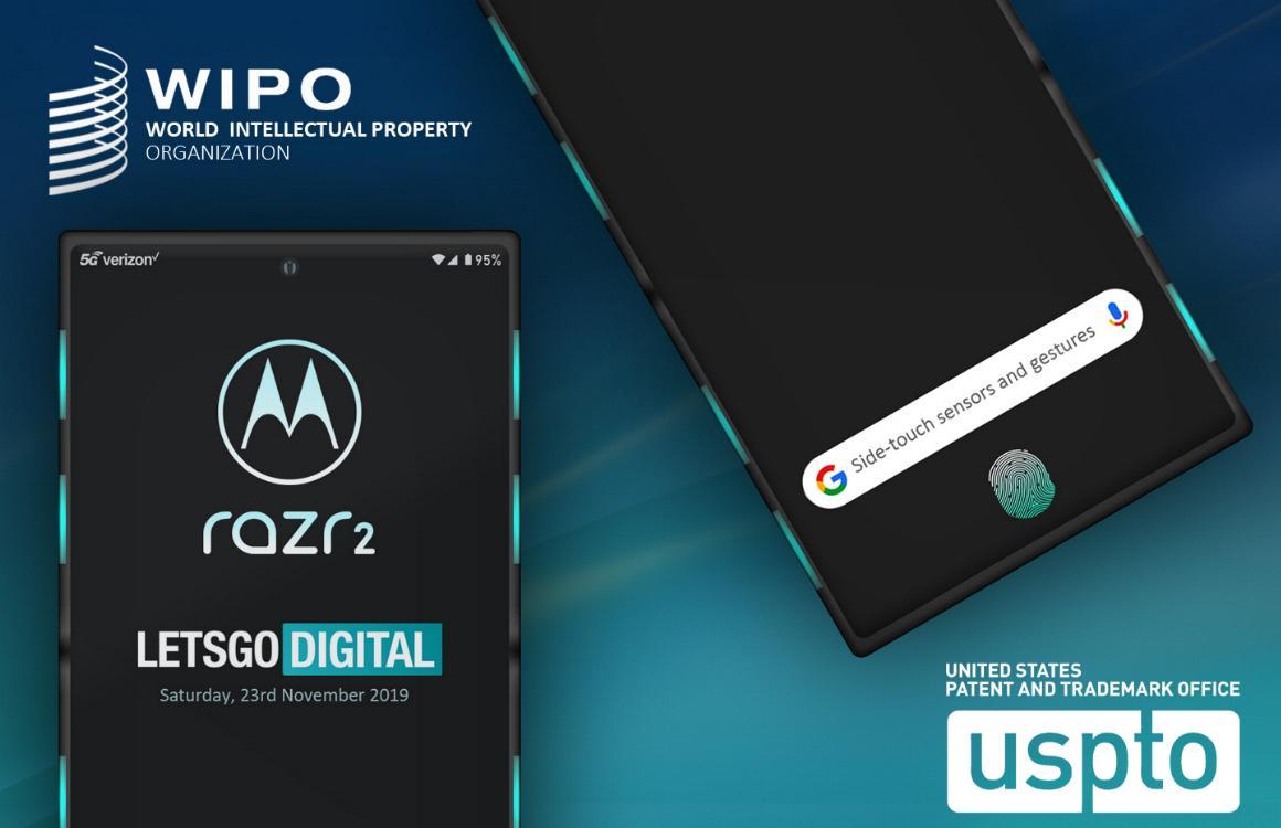 Motorola-patent