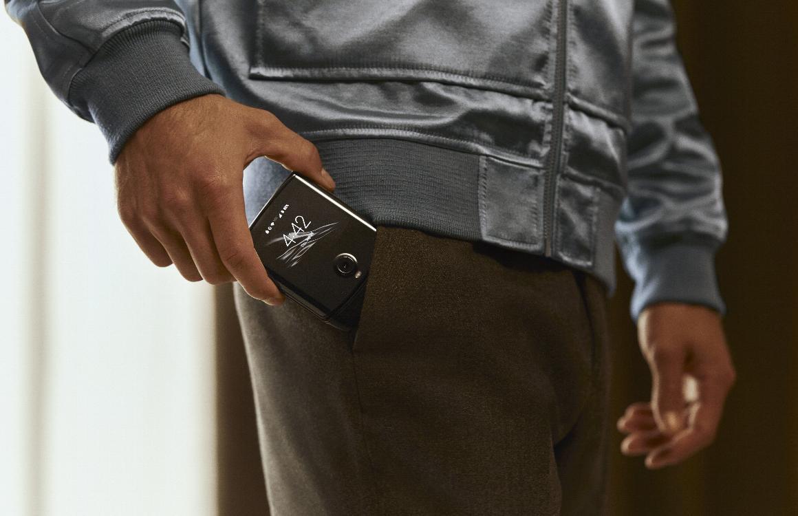 Gerucht: Motorola Razr-opvolger wordt op 9 september gepresenteerd