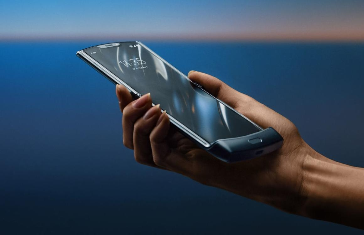 'Nieuwe Motorola Razr gelekt: vernieuwd design, betere specs en meer'