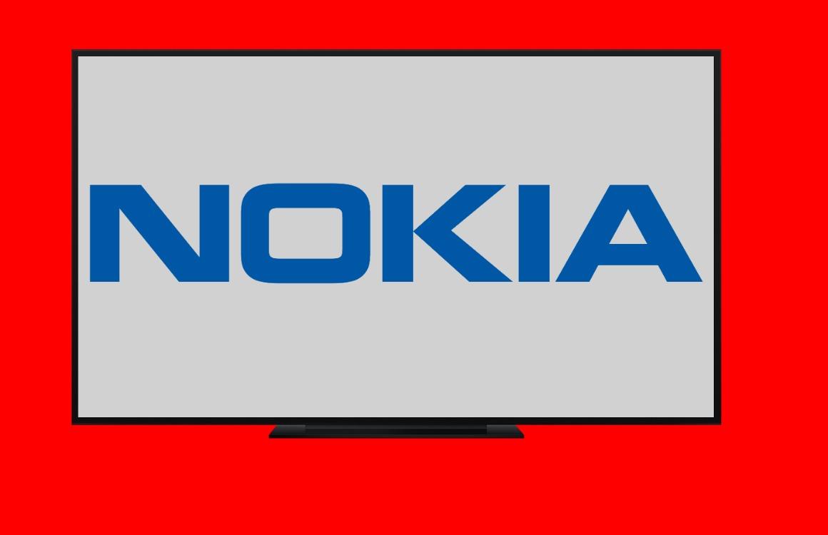 'Nokia kondigt op 5 december haar eerste smart tv aan'