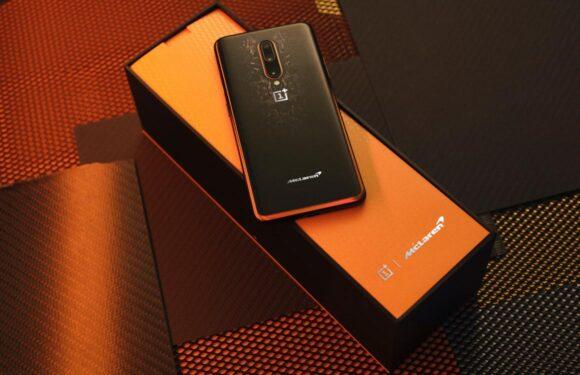 OnePlus 7T Pro McLaren-editie vanaf vandaag te koop in Nederland
