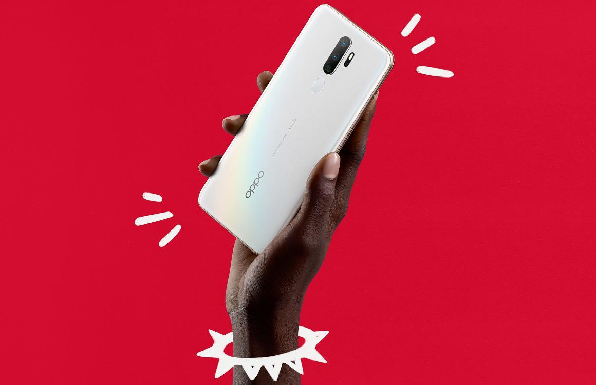 3 redenen om de Oppo A5 2020 te kiezen als je nieuwe budgetsmartphone (ADV)
