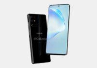 'Dit zijn de eerste renders van de Samsung Galaxy S11'