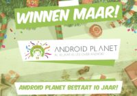 Winactie Android Planet 10 jaar – 13 december: Nokia 7.2 met Android One