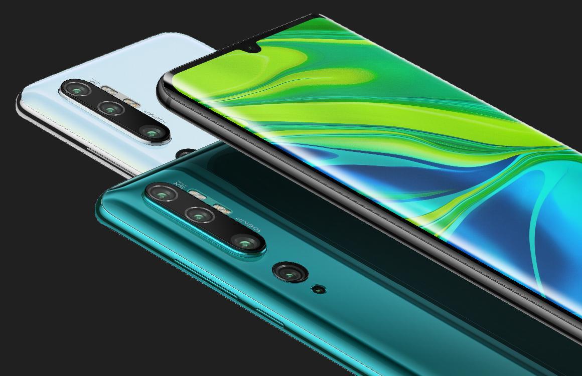 Oppo, Vivo en Xiaomi beginnen samenwerking om snel bestanden te delen