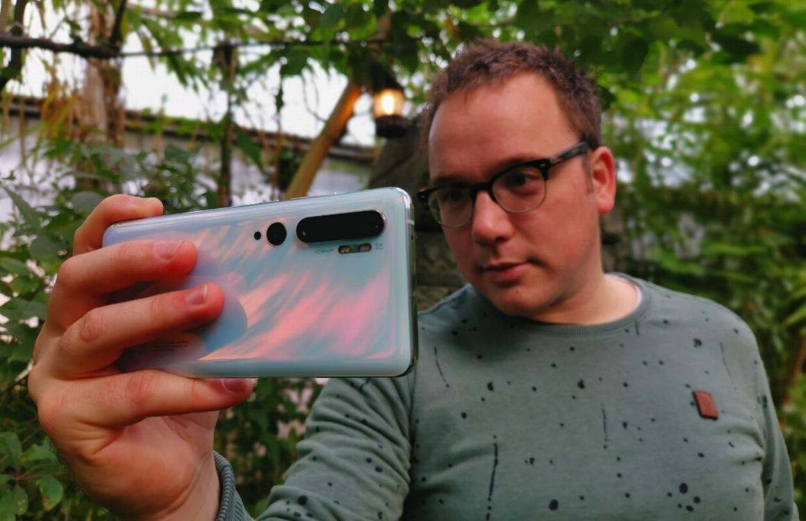 8 tips om mooie video's met je smartphone te maken