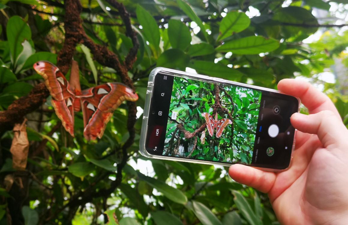 Xiaomi Mi Note 10 review: eerste 108 megapixel-cameratelefoon mist soms focus