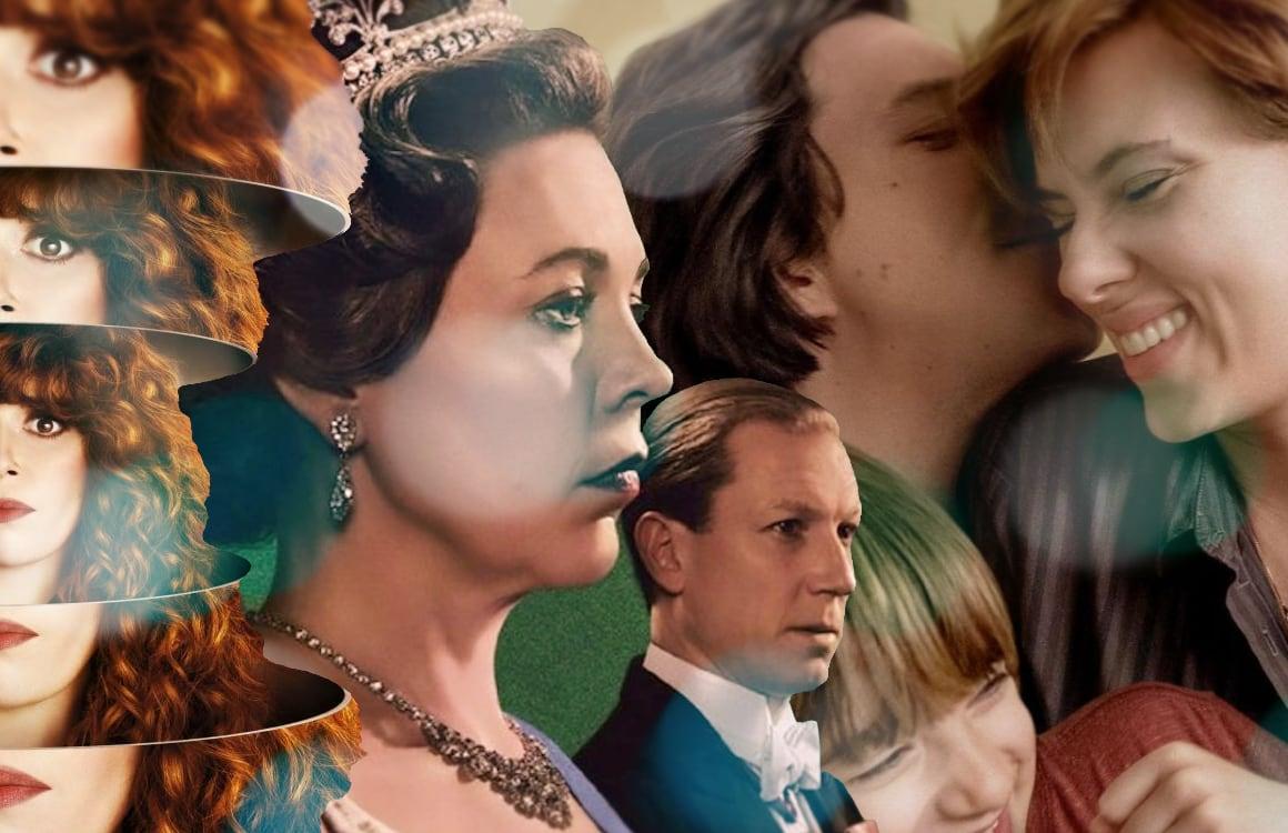 Dit zijn de 12 beste Netflix-series en -films van 2019