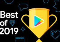 Dit zijn de beste apps en games van 2019 volgens Google
