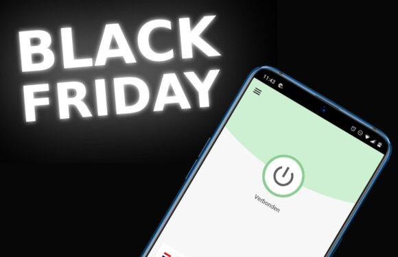 Dit zijn de beste VPN-deals rondom Black Friday