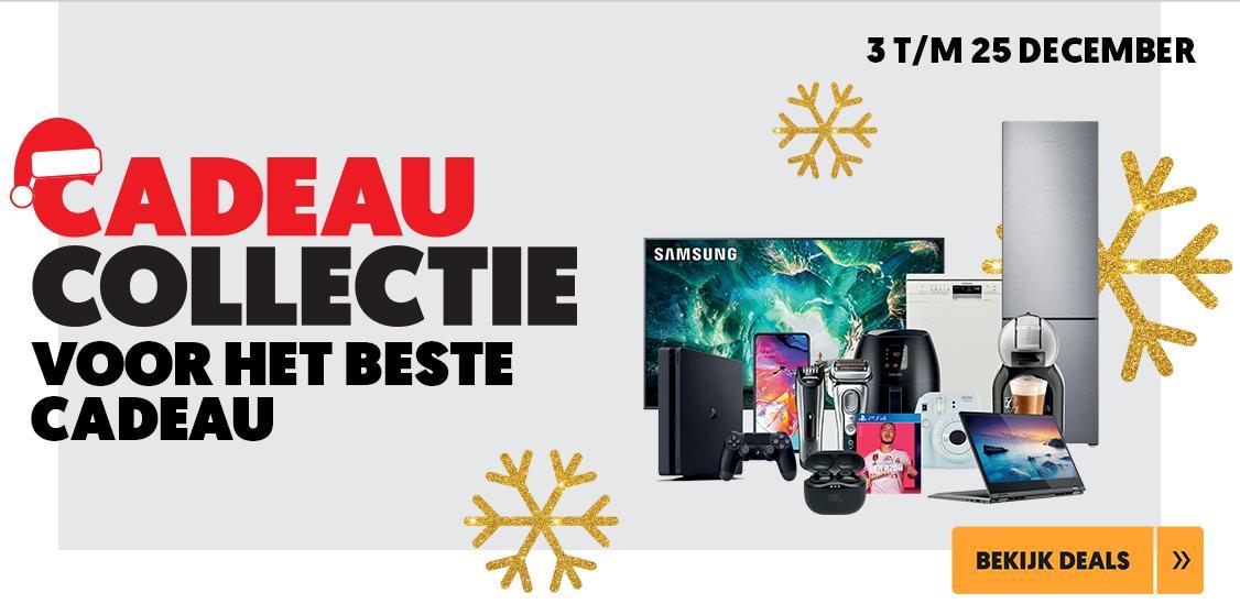Cadeau Collectie MediaMarkt