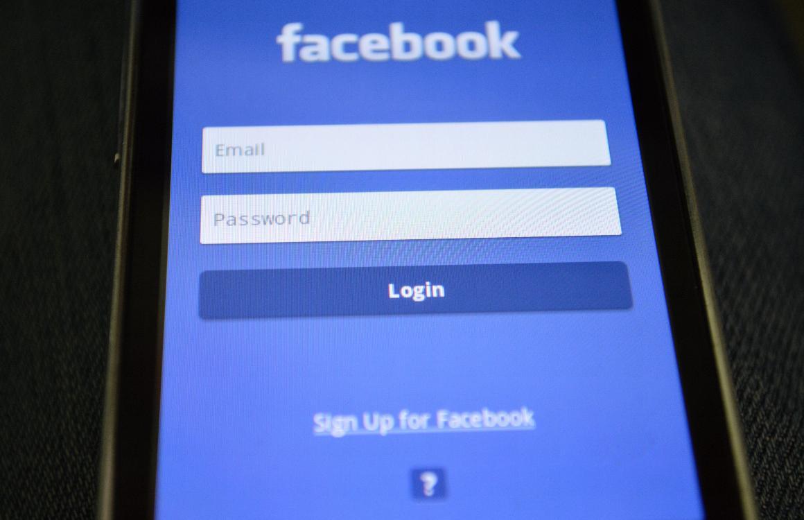 Messenger vereist inlog Facebook voor nieuwe gebruikers