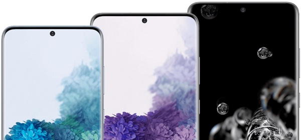 Samsung Galaxy S20 officieel: lees hier alles
