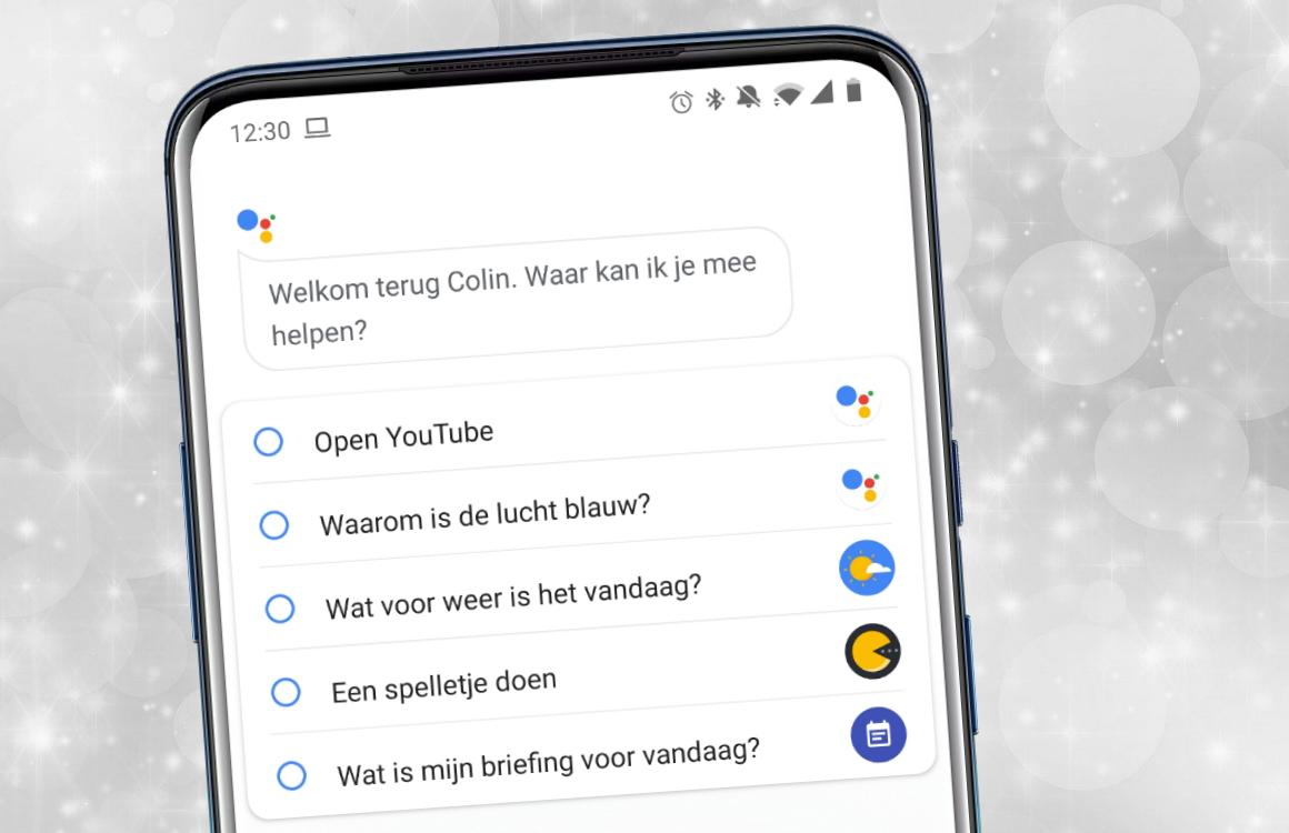 Tip: zo bepaal je welke Google Assistent-notificaties je wil ontvangen