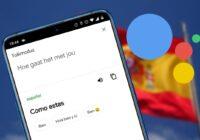 Direct vertalen met de Google Assistent: zo werkt het