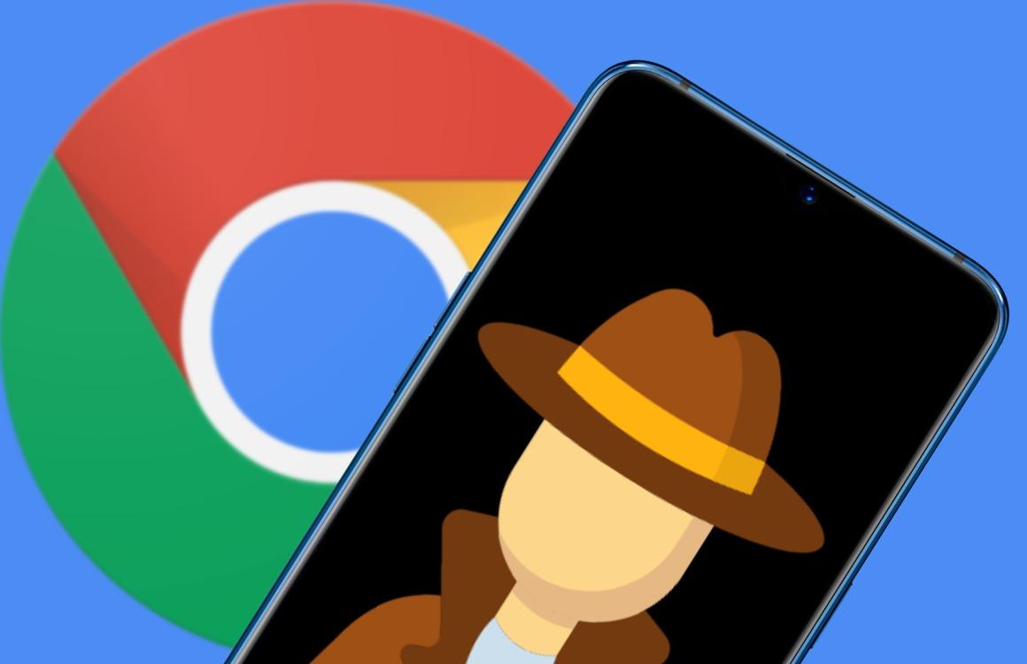 'Google volgt gebruikers toch in incognitomodus van Google Chrome'