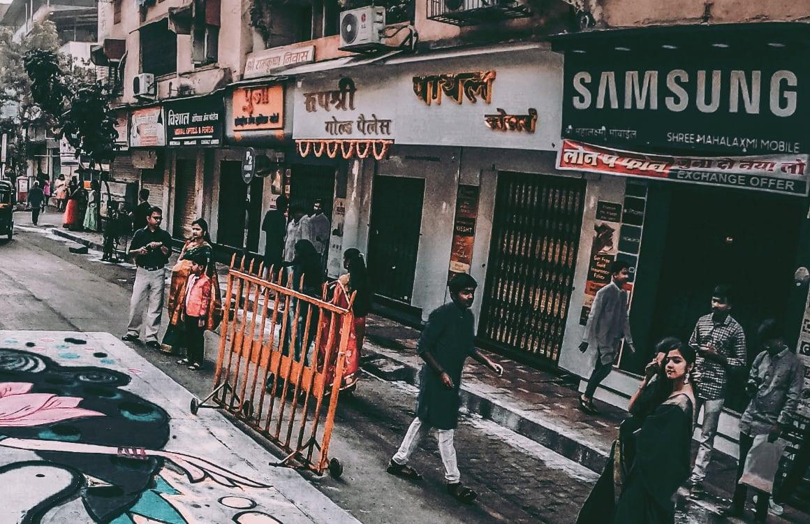 Column: Mijn telefoonrekeningen uit India