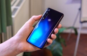 motorola moto g8 plus review