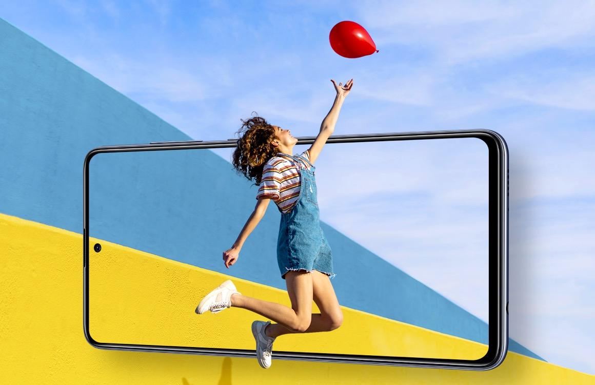 Samsung Galaxy A51 en A71 officieel: dit moet je weten over de smartphones – update