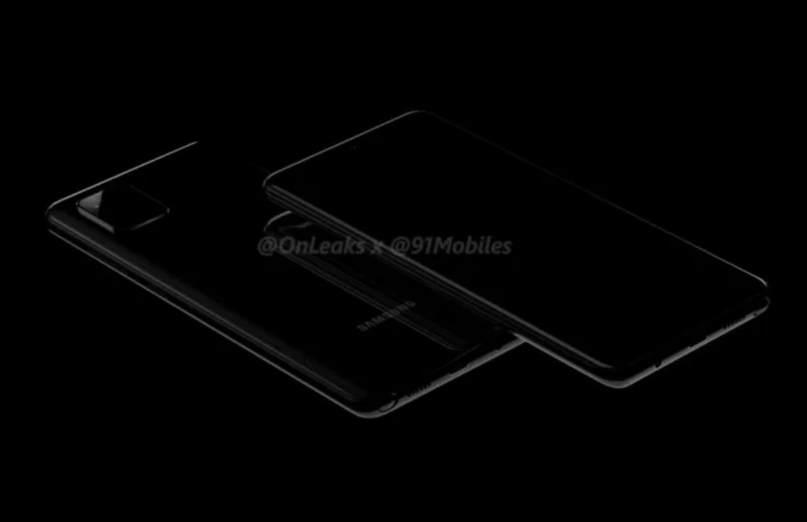 'Samsung Galaxy Note 10 Lite krijgt driedubbele camera en hoofdtelefooningang'