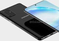 'Samsung presenteert Galaxy S11-serie op 18 februari'