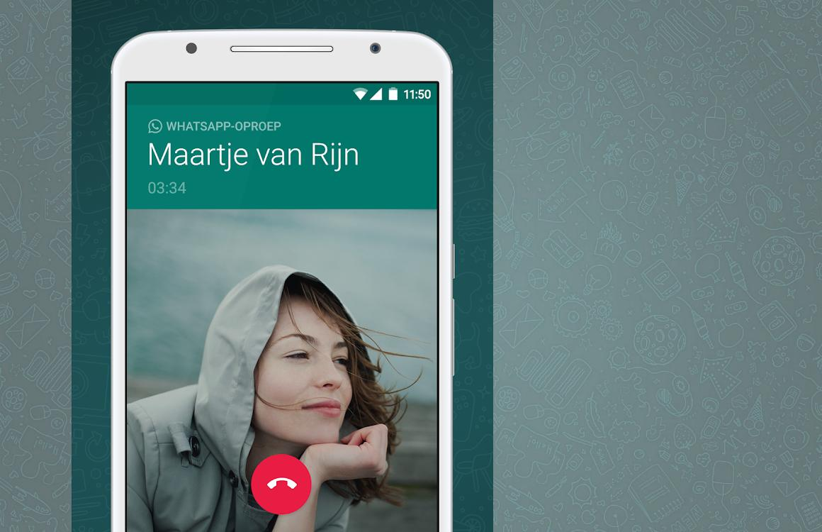Tip: zo werkt een wisselgesprek in WhatsApp