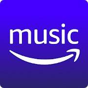 amazon music app icoon