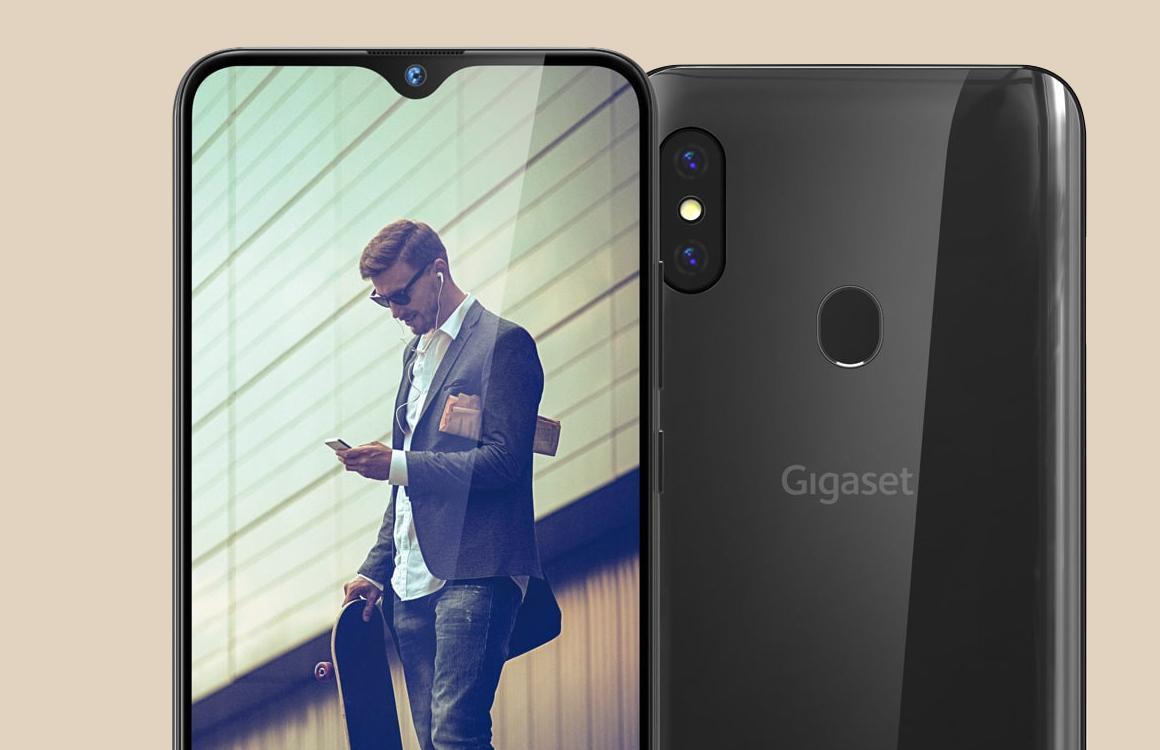 Laatste kans: 3 lezers die een smartphone van Gigaset willen testen (en houden) – ADV