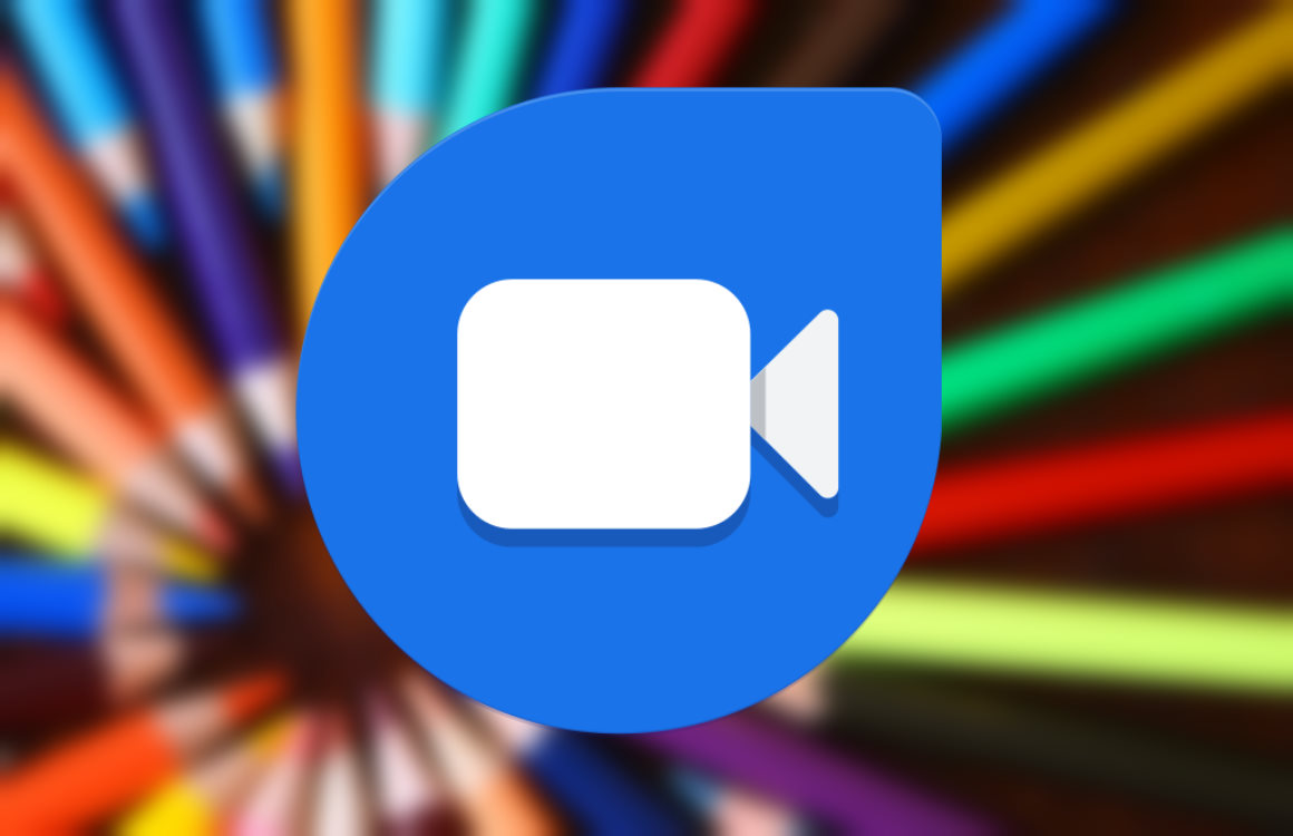 Tip: zo verstuur je notities en tekeningen met Google Duo