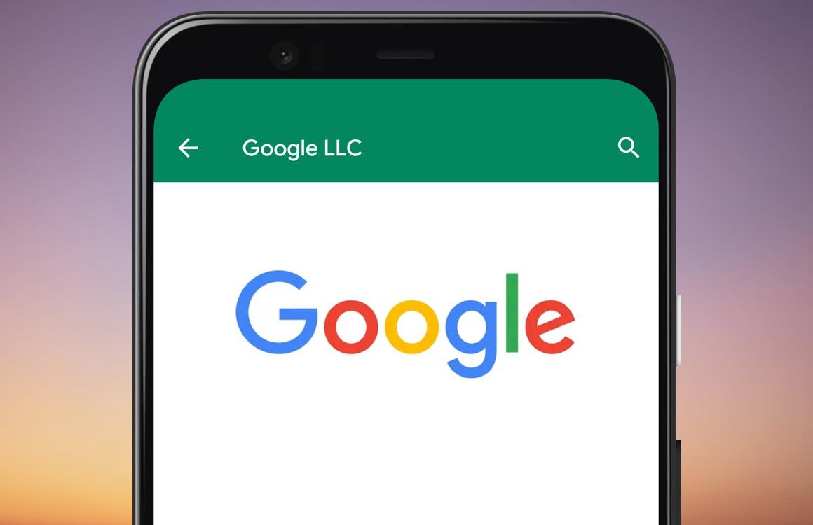 'Google ontwikkelt gecombineerde chat-app voor bedrijven'
