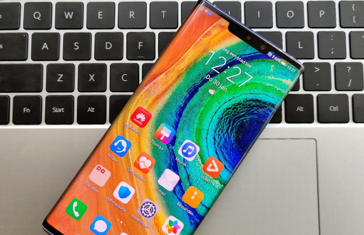 Huawei is klaar met Google-apps, ook als het handelsverbod wordt opgeheven – Update