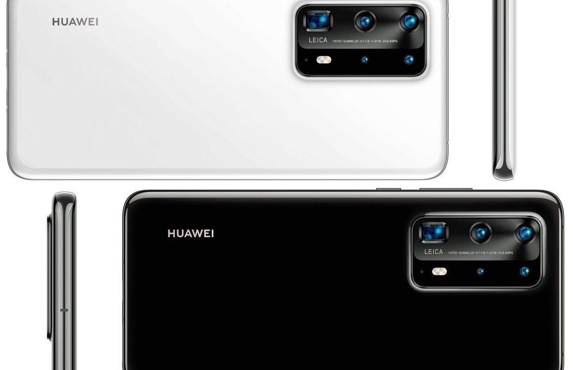 Huawei P40 Pro camera