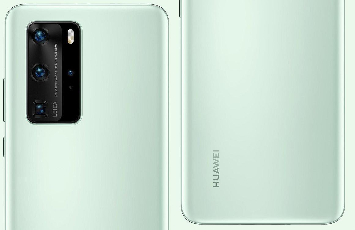Huawei kiest voor online onthulling van P40-serie op 26 maart