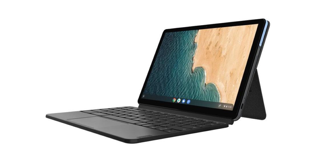 Lenovo Duet Chromebook ces 2020