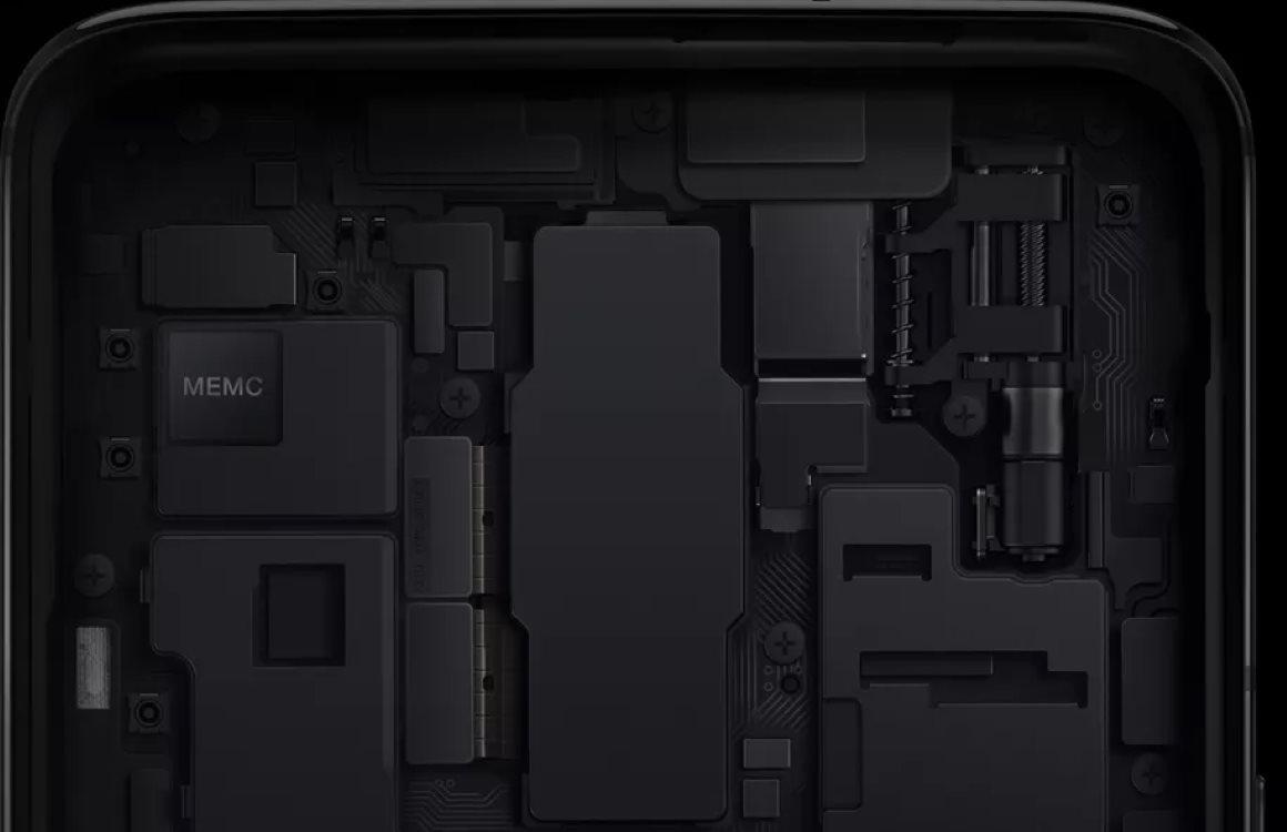 OnePlus presenteert 120Hz-oled-scherm voor OnePlus 8 (Pro)