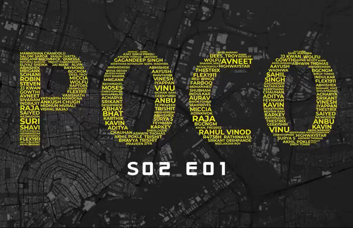 'Poco X2 krijgt dubbele selfiecamera, stereospeakers en forse accu'