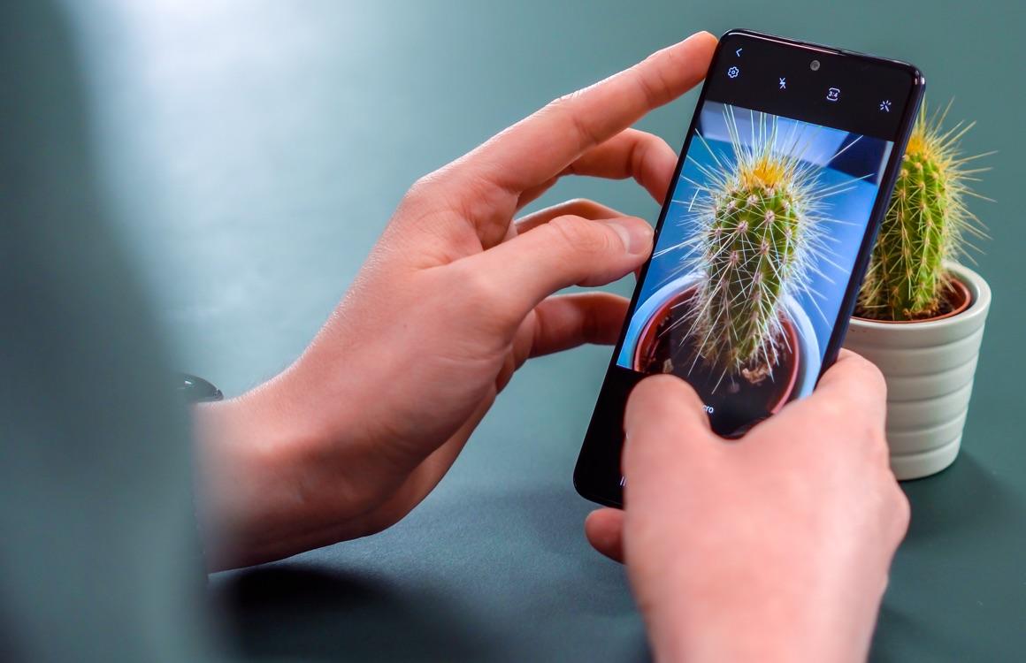 'Samsung geeft Galaxy A (2021)-smartphones optische beeldstabilisatie'