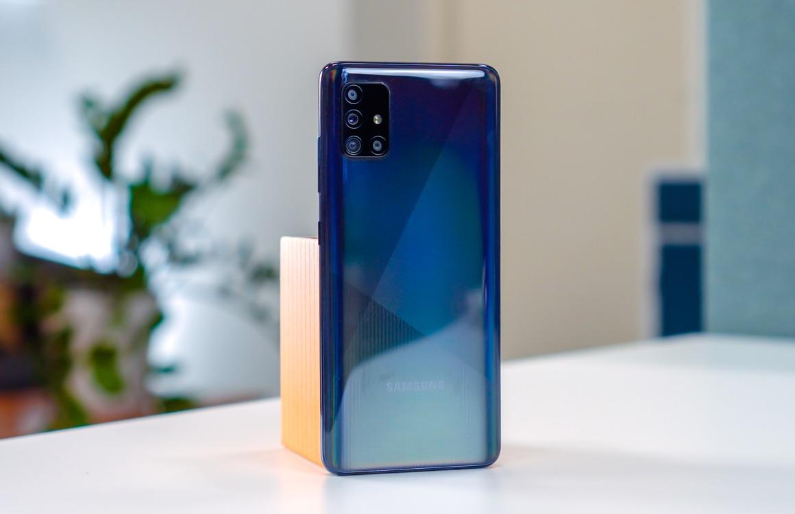 Gerucht: Samsung Galaxy A-telefoons krijgen misschien ook 3 jaar updates