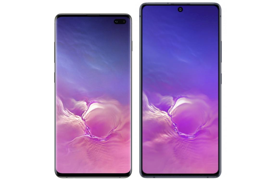 Samsung Galaxy S10 (Plus) vs Galaxy S10 Lite: de belangrijkste verschillen