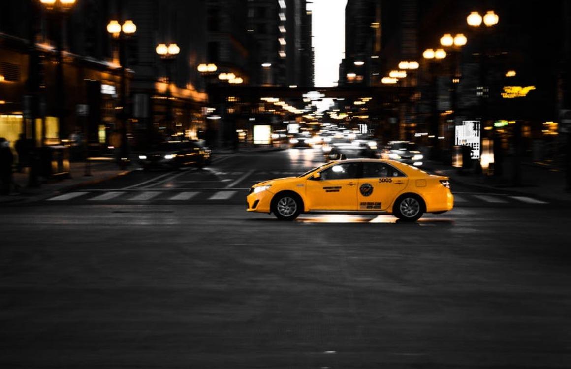 Taxi-apps voor Android: dit zijn de 3 beste op een rijtje