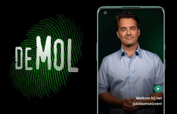 Wie is de Mol jubileum-editie