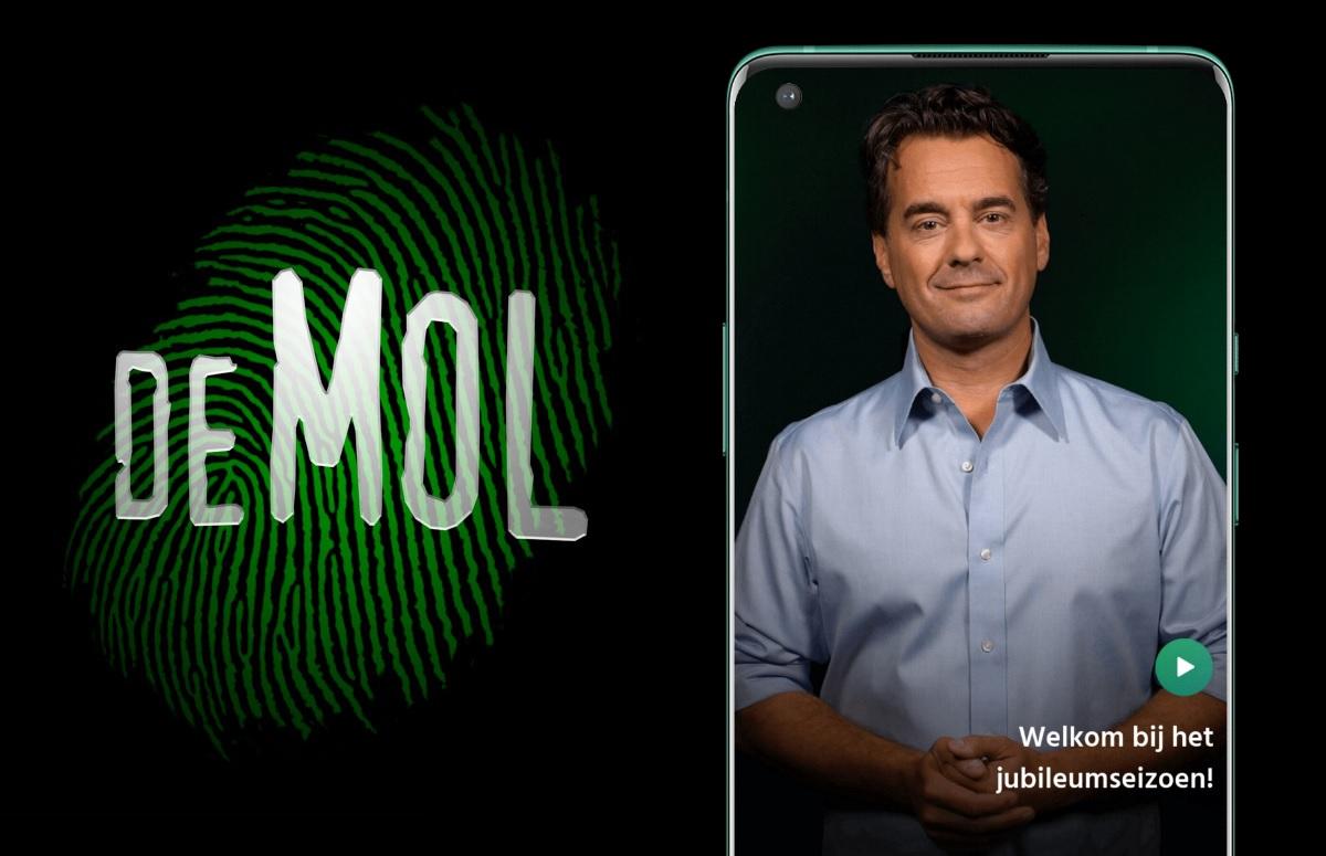Wie is de Mol-jubileum: zo speel je mee en onthul je de mol