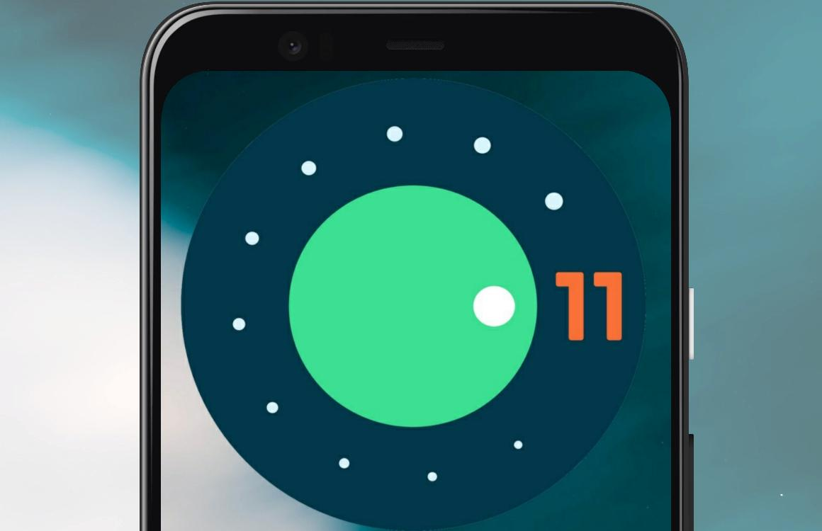 Android 11 developer preview 3