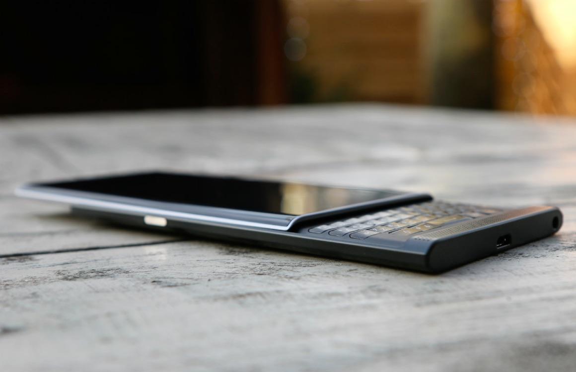 BlackBerry gaat op zwart: TCL stopt productie