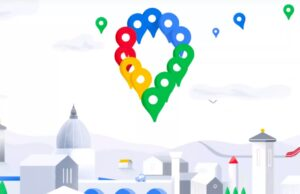 grote google maps-update