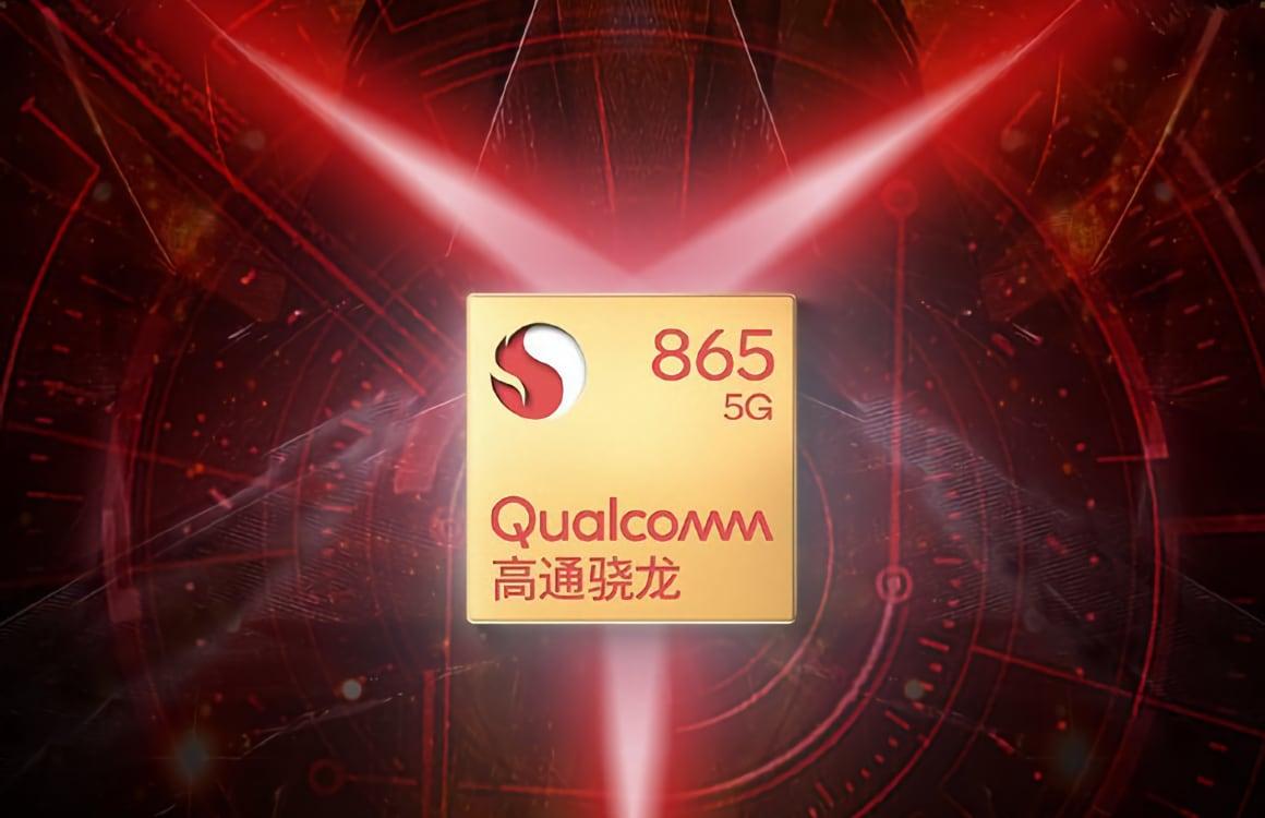 Lenovo-gamingsmartphone aangestuurd door Snapdragon 865