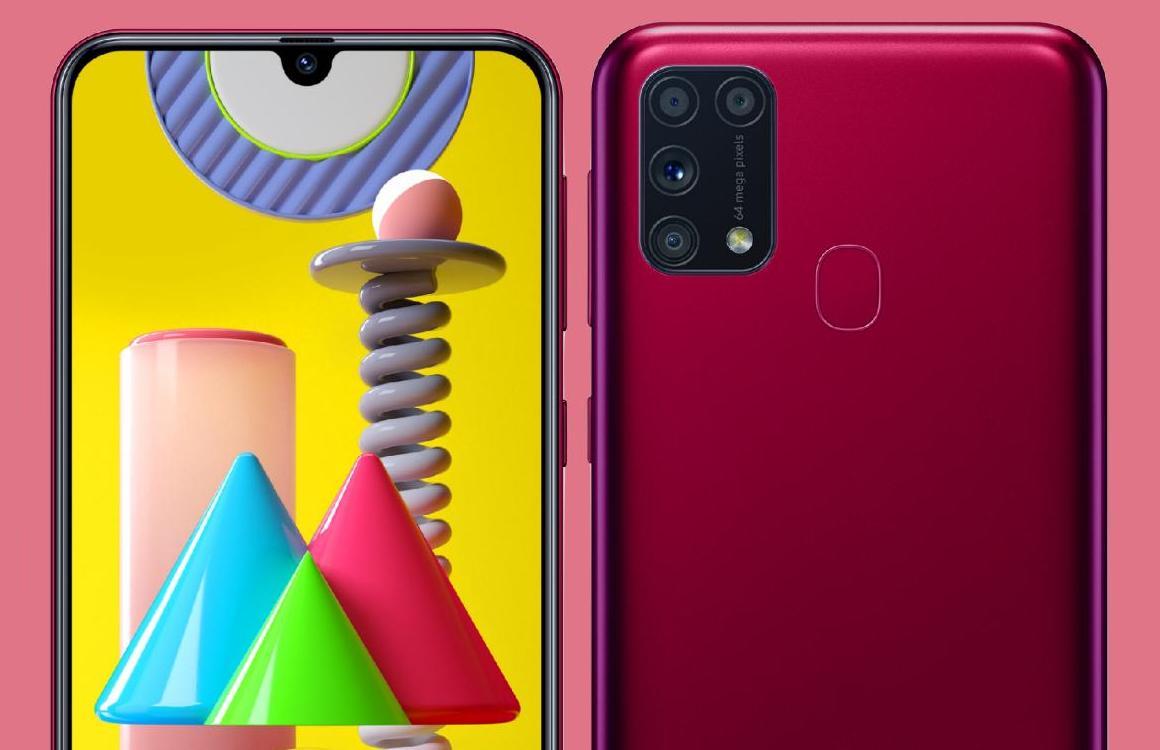 Samsung kondigt binnenkort een nieuwe telefoonserie aan: dit weten we al over de Galaxy F41