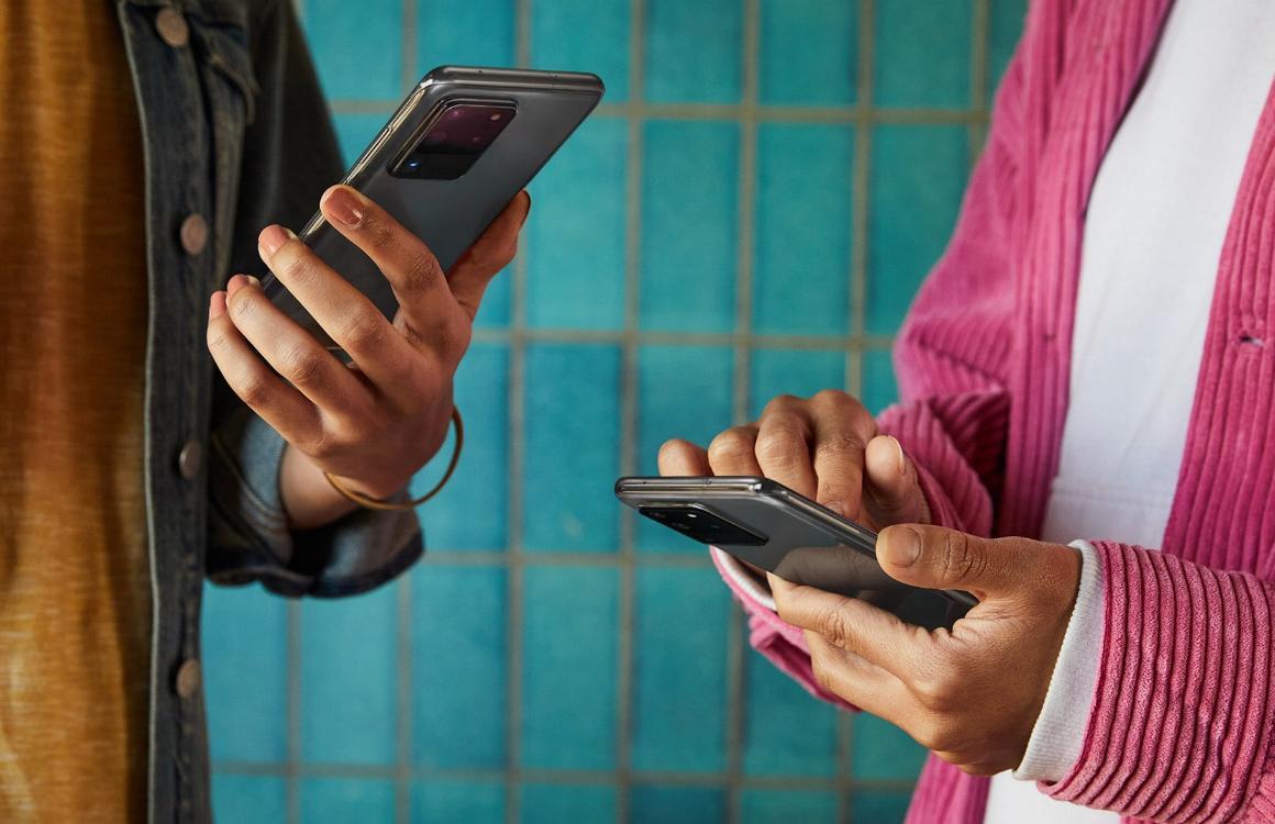 Samsung Quick Share officieel: snel en gemakkelijk grote bestanden delen