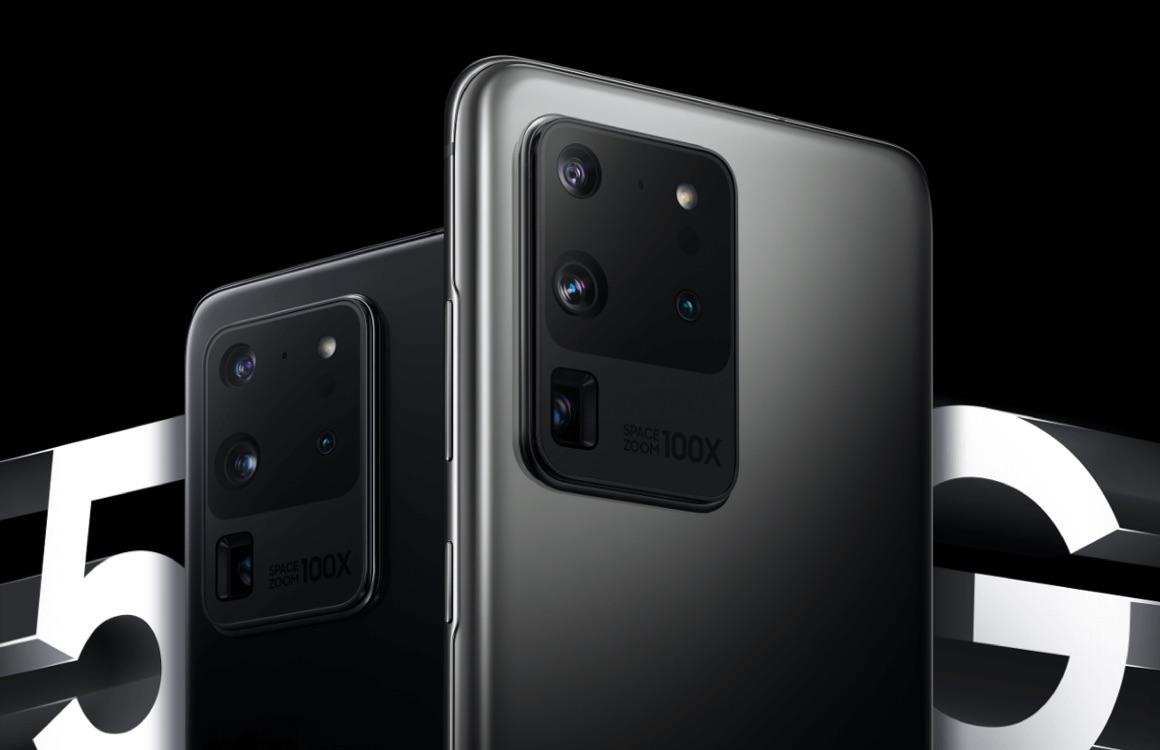 Samsung Galaxy S20 nu te pre-orderen: dit zijn de beste aanbiedingen